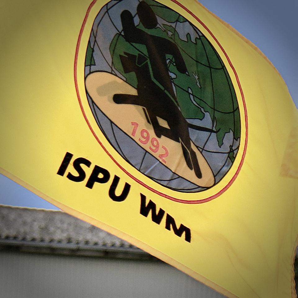 ISPU WM About ISPU - Flagg
